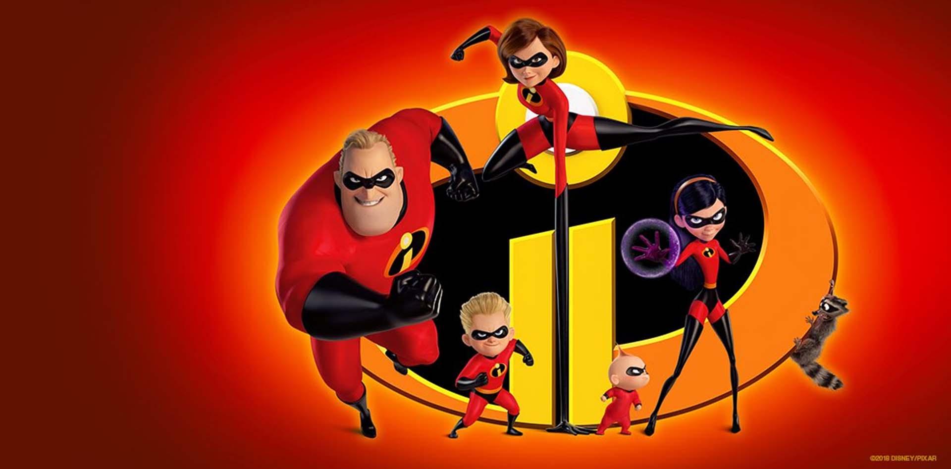 ... Đình Siêu Nhân Incredibles 2 thì hãy nhấn like và share cho bạn bè và  người thân cùng xem nhé. Chúc bạn có những phút giây thư giãn với Ảnh Nền  Đẹp
